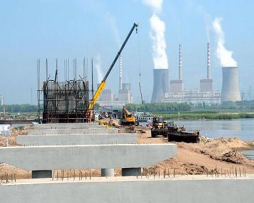 深能保定京南热电项目千亿国际娱乐最新网址质量咨询