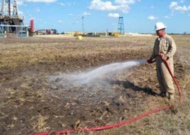 土壤修护公司